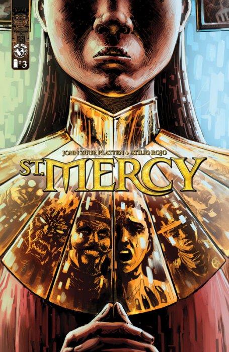 St. Mercy #3