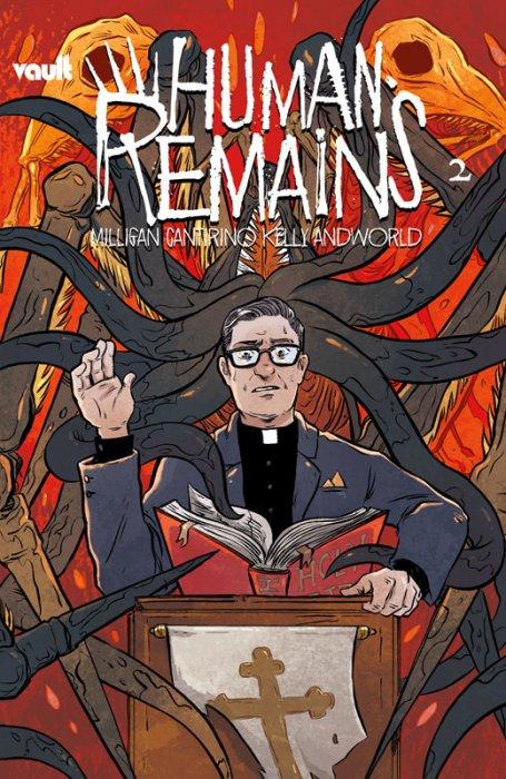 Human Remains #2
